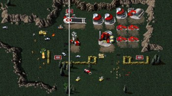 Command Conquer Remastered Collection - 03