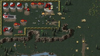 Command Conquer Remastered Collection - 05