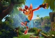 Foto de Crash Bandicoot se aventura no mundo do hip hop e solta a rima com Quavo