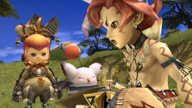 Photo of Final Fantasy Crystal Chronicles Remastered Edition terá versão lite, e mais novidades reveladas