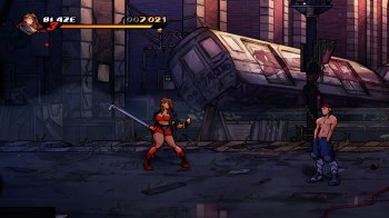 Streets of Rage 4 (48)
