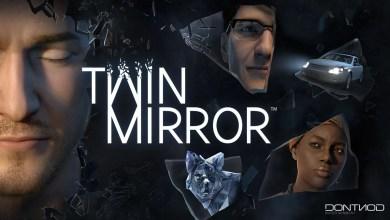 Photo of Um mistério a ser investigado, Twin Mirror será lançado ainda este ano