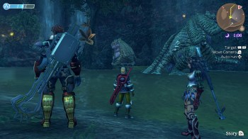Xenoblade Chronicles Definitive Edition - 110