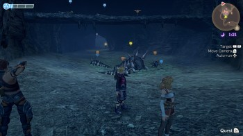 Xenoblade Chronicles Definitive Edition - 24