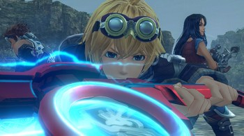 Xenoblade Chronicles Definitive Edition - 70