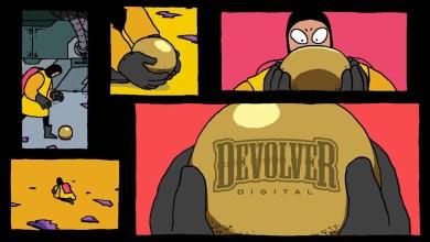 Foto de D3: Devolver Digital Direct mudará a indústria em 11 de julho