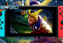 Photo of JUMP FORCE Deluxe Edition chegará ao Nintendo Switch em 28 de agosto