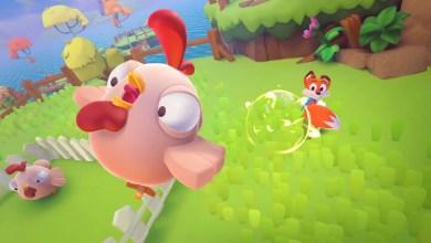 Foto de Agora é vez do PlayStation 4 e Xbox One receberem New Super Lucky's Tale