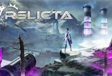 Photo of Desafie as leis da física, quebra-cabeça sci-fi Relicta chega aos consoles & PC