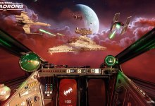 Foto de Junte-se aos melhores da galáxia com Star Wars: Squadrons, já disponível