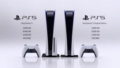 Foto de Está oficializado (!) PlayStation 5 chegará ao Brasil em 19 de novembro