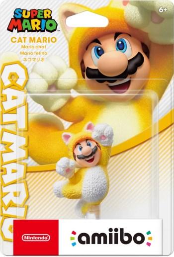 amiibo_Cat Mario_boxart_01