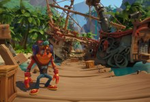 Foto de Análise | Crash Bandicoot 4: It's About Time