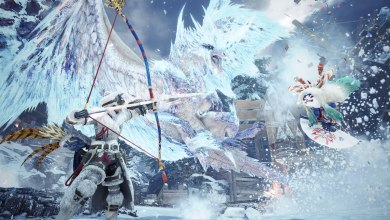 Foto de Quinta atualização gratuita de Monster Hunter World: Iceborne já disponível