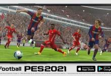 Foto de Konami anuncia lançamento do eFootball PES 2021 mobile