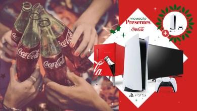 Foto de Juntos como nunca, Coca-Cola se une à PlayStation para promoção de Natal