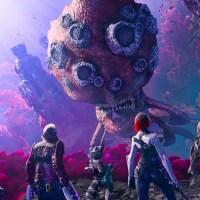 Marvel's Guardians of the Galaxy e a missão de salvar o universo (mais uma vez)