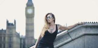 """f6a42280a Musa fitness desembarca em Londres: """"quero zerar o Tinder"""""""