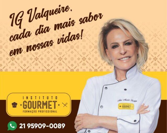 Instituto Gourmet / Vila Valqueire / Divulgação