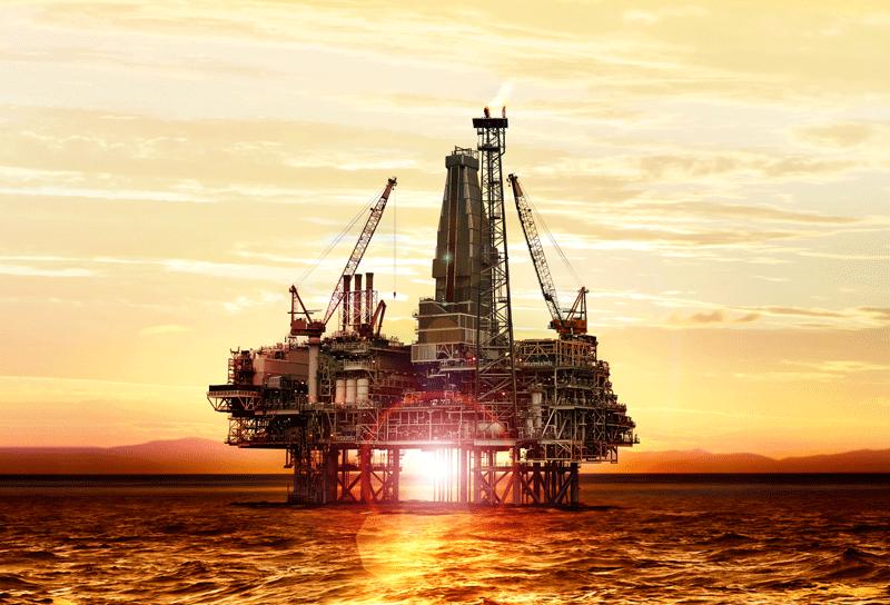 Licenciamento de campanhas petrolíferas indicam futuro próximo promissor