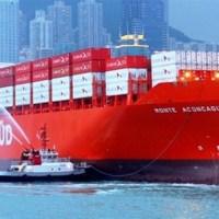 Hamburg Sud leva primeira carga de carne bovina brasileira para os Estados Unidos