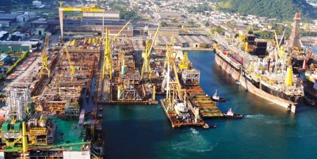 Resultado de imagem para Encontro movimenta a indústria naval na próxima semana