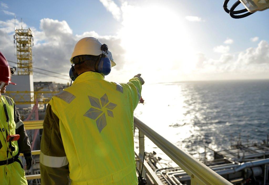 Resultado de imagem para noticias trecho Statoil