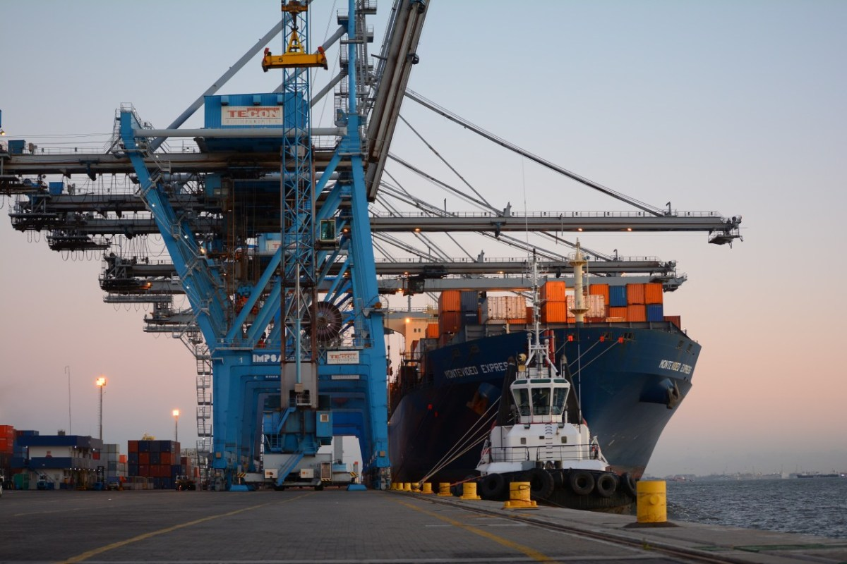 Terminais portuários à venda - R$ 3 bilhões em negócios