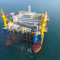 Novo flotel da OOS International segue para o Brasil em Fevereiro