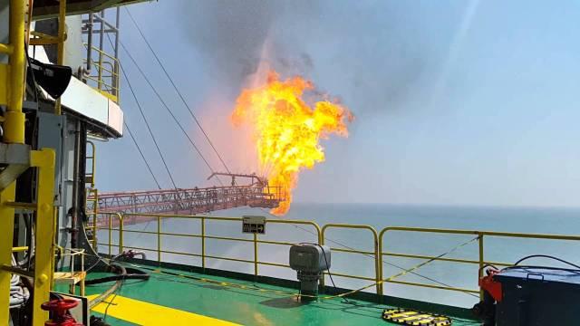 Resultado de imagem para Produção de gás natural cresce e de petróleo diminui em junho, diz ANP
