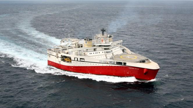 Vai começar a sísmica dos blocos da ExxonMobil na Bacia de Sergipe-Alagoas