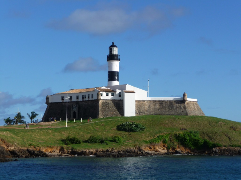 Brasil deve eliminar taxa marítima cobrada desde 1808