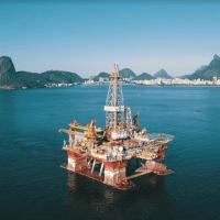 Ocyan - Norbe VI inicia atividades na Bacia de Campos