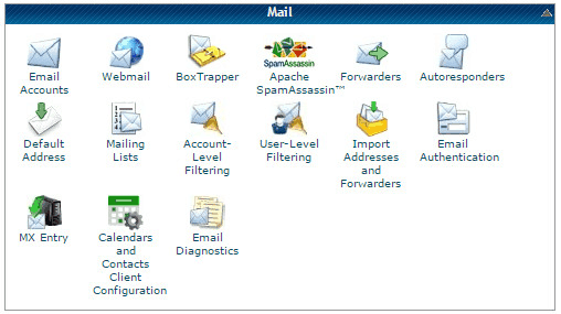 hostgator-cpanel-mail