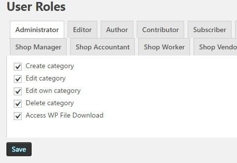 Wp file download joomunited 11 administracion de accesos
