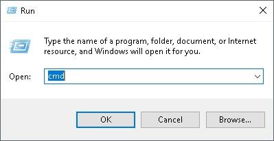 Windows ejecutar cmd para determinar cuando se instalo windows