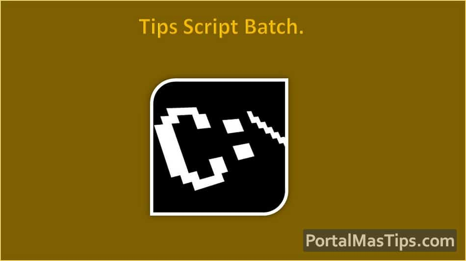 Script batch – Archivo bat para calcular dia juliano actual