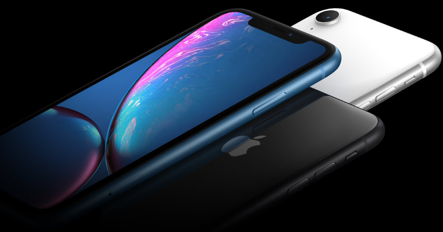 Entrega do iPhone XR e reinauguração da Apple Shibuya