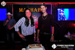 Marhaba Piseiro Night no Marhaba Lex Bom Bar
