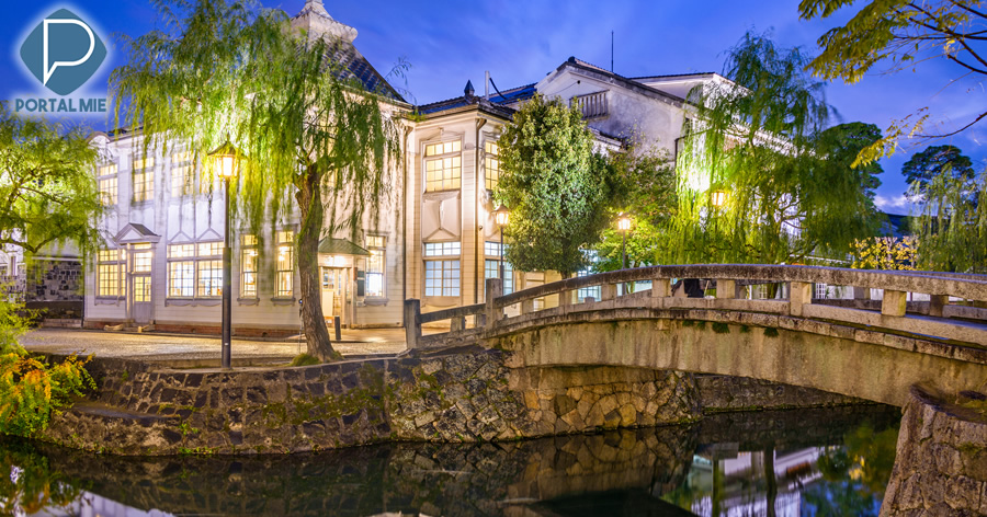 &nbspA walk through charming Kurashiki
