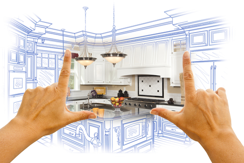 Kitchen Interior Design Tools