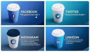 redes sociales, para que sirve cada una