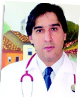 Dr Rogério Andalaft