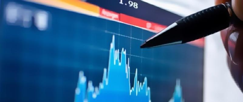 analisando as acoes no mercado