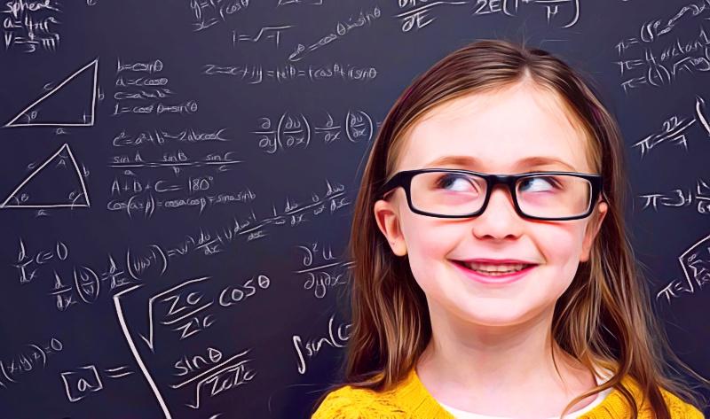 crianca inteligente e amamentacao