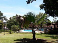 Quinta con piscina en Piribebuy
