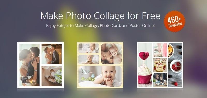 free online collage maker