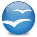 Logo de OpenOffice
