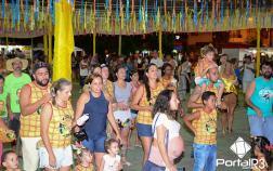 2º dia de ensaio do Festival de Marchinhas em Pindamonhangaba. (Foto: Luis Claudio Antunes/PortalR3)