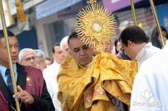 Corpus Christi 2017 em Pindamonhangaba. (Fotos: Luis Claudio Antunes/PortalR3)